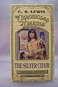 The Chronicles of Narnia-The Silver Chair (Image1)