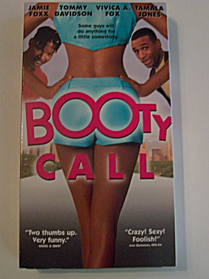Booty Call (Image1)
