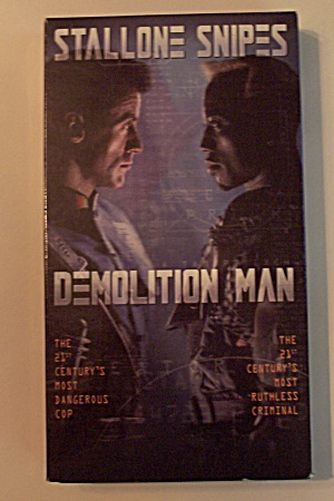 Demolition Man (Image1)
