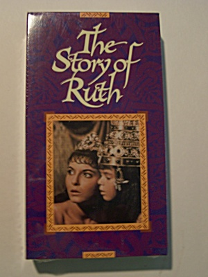 The Story Of Ruth (Image1)