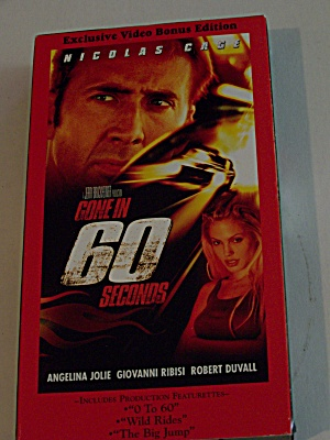 Gone In 60 Seconds (Image1)