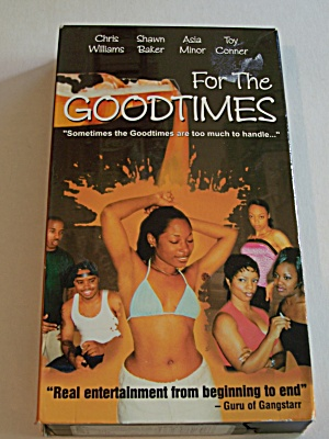 For The Good Times (Image1)