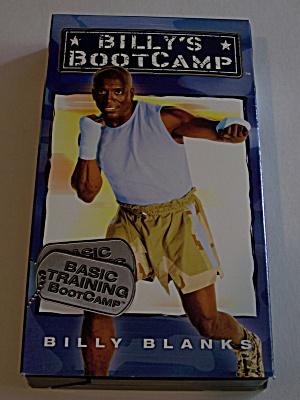 Billy's Bootcamp  Basic Training (Image1)