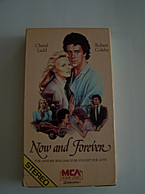 Now And Forever (Image1)