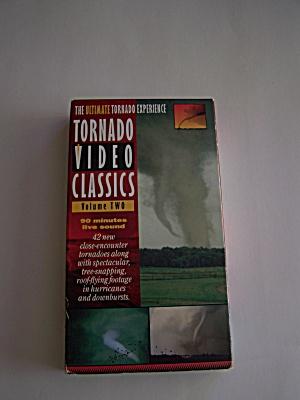 Tornado Video Classics Volume Two (Image1)