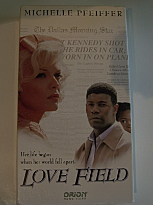 Love Field (Image1)