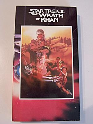 Star Trek II  The Wrath Of Khan (Image1)