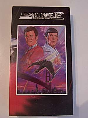 Star Trek IV  The Voyage Home (Image1)