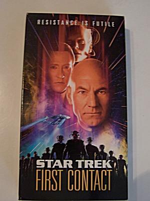 Star Trek   First Contact (Image1)