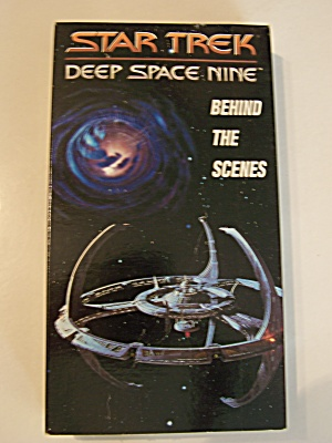 Star Trek  Deep Space Nine (Image1)