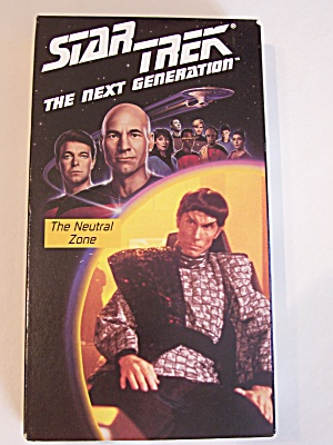 Star Trek  The Next Generation  The Neutral Zone (Image1)