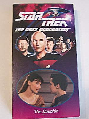 Star Trek  The Next Generation  The Dauphin (Image1)