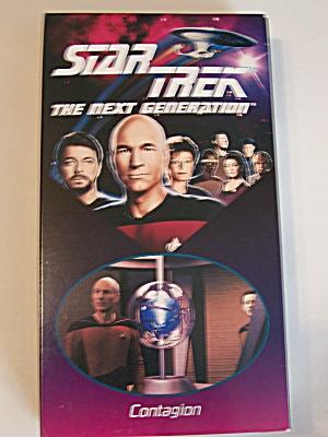 Star Trek  The Next Generation  Contagion (Image1)