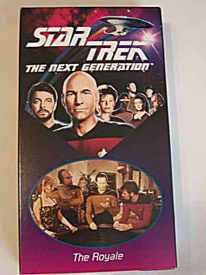 Star Trek  The Next Generation  The Royale (Image1)