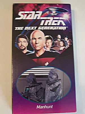 Star Trek  The Next Generation    Manhunt (Image1)