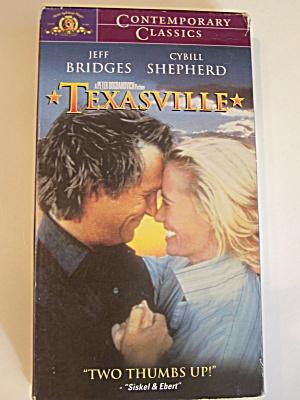 Texasville (Image1)