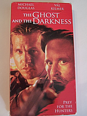 The Ghost And The Darkness (Image1)