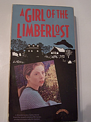 A Girl Of The Limberlost (Image1)