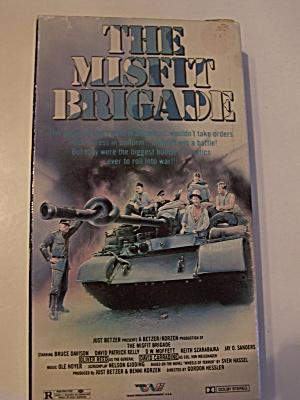 The Misfit Brigade (Image1)