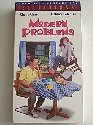 Modern Problems (Image1)