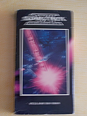 Star Trek VI  The Undiscovered Country (Image1)
