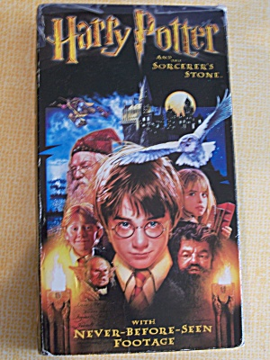 Harry Potter And The Sorcerer's Stone (Image1)