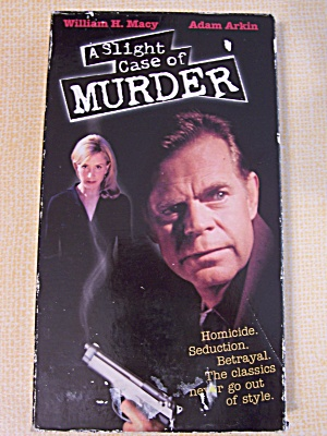 A Slight Case Of Murder (Image1)
