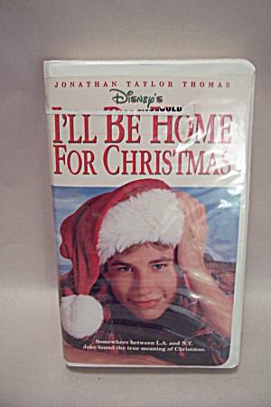 I'll Be Home For Christmas (Image1)