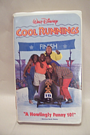 Cool Running (Image1)