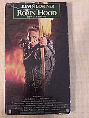 Robin Hood:  Prince Of Thieves (Image1)