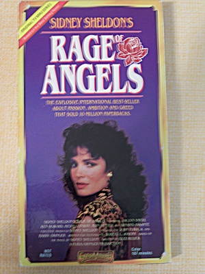 Sidney Sheldon's  Rage Of Angels (Image1)