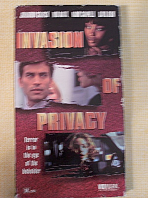 Invasion Of Privacy (Image1)