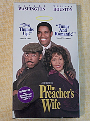 The Preacher's Wife (Image1)