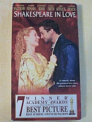 Shakespeare In Love (Image1)