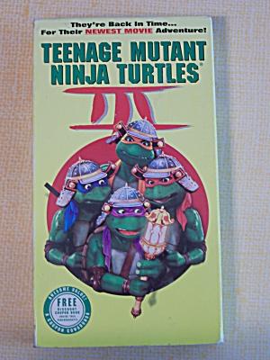 Teenage Mutant Ninja Turtles 3 (Image1)
