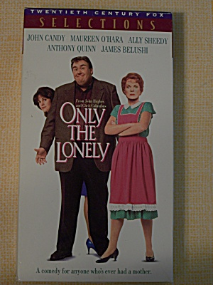 Only The Lonely (Image1)