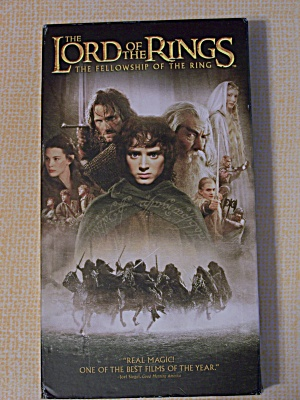 The Lord Of The Rings   The Fellowship Of The Ring (Image1)