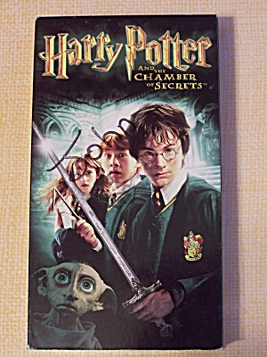 Harry Potter And The Chamber Of Secrets (Image1)
