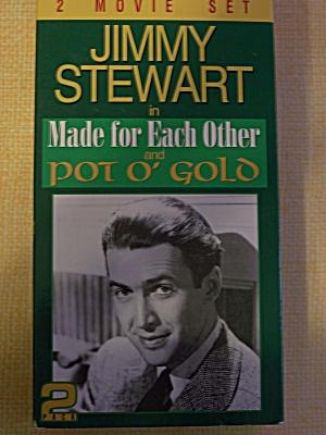 Jimmy Stewart 2 Pack (Image1)