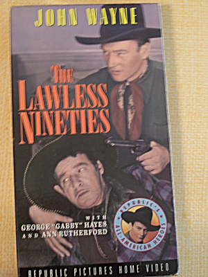 The Lawless Nineties (Image1)