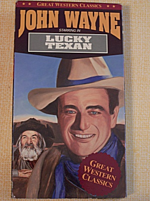 Lucky Texan (Image1)