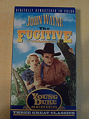 Young Duke Series    The Fugitive (Image1)