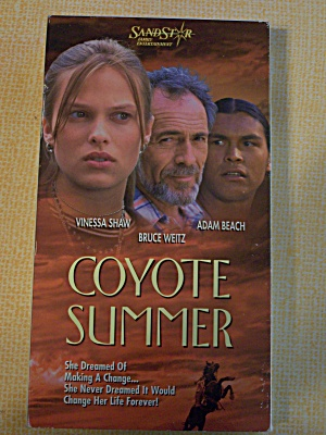 Coyote Summer (Image1)