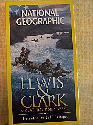Lewis & Clark   Great Journey West (Image1)