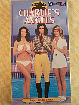Charlie's Angels - Angels Under Covers