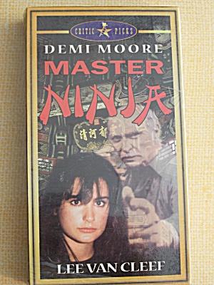 Master Ninja (Image1)