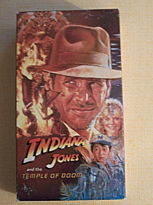 Indiana Jones And The Temple Of Doom (Image1)