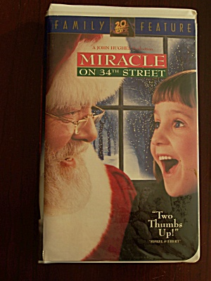 Miracle On 34th Street (Image1)