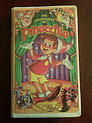 The Adventures Of Pinocchio (Image1)