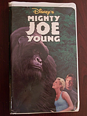 Mighty Joe Young (Image1)